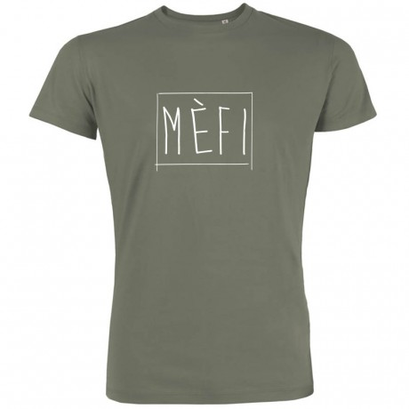 T-shirt Mèfi