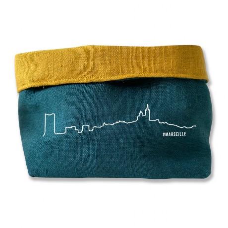 Vide-poches skyline