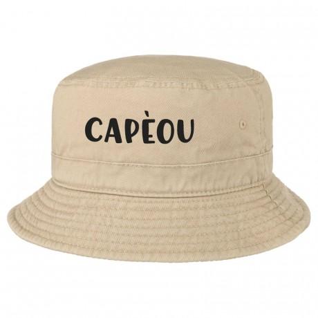 Bob marseillais Capèou