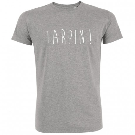 T-shirt Tarpin !
