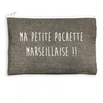 Pochette Ma petite pochette Marseillaise