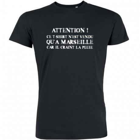 Tshirt Pluie