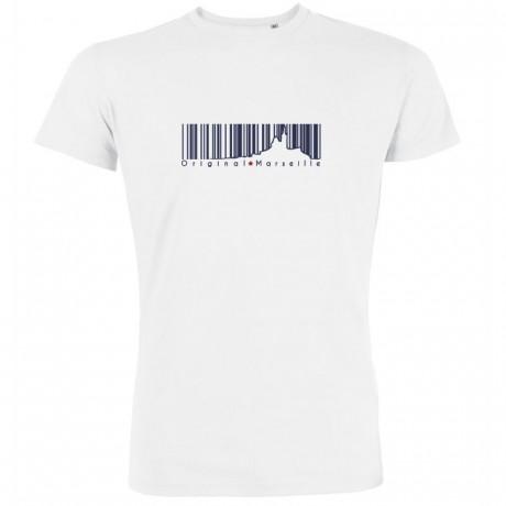 T-shirt Original Marseille