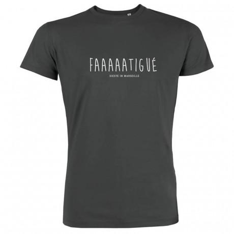 T-shirt Faaaaatigué