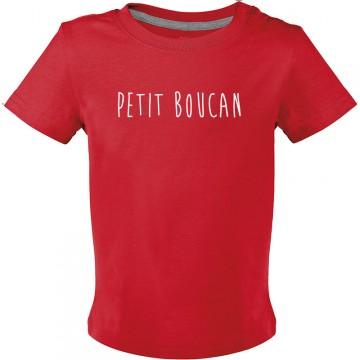 T-shirt Petit boucan