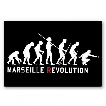 Magnet Marseille évolution