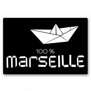 Magnet 100% Marseille