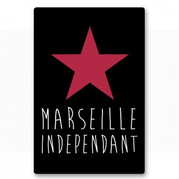 Magnet marseille independant