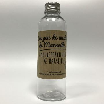 Marseille en bouteille mistral