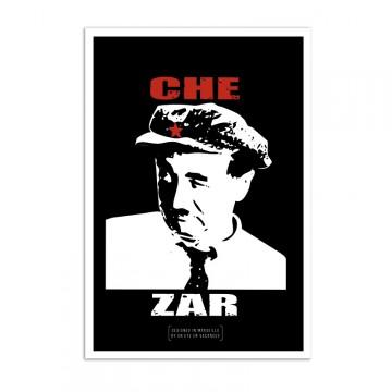 Affiche Chezar
