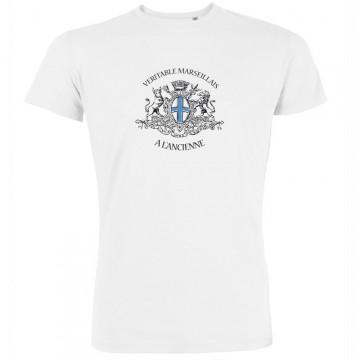 T-shirt Blason Marseille