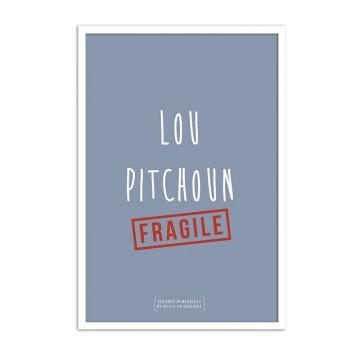 Affiche Pitchoun