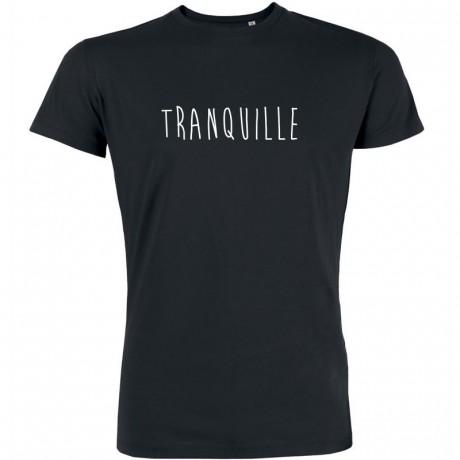 T-shirt Tranquille