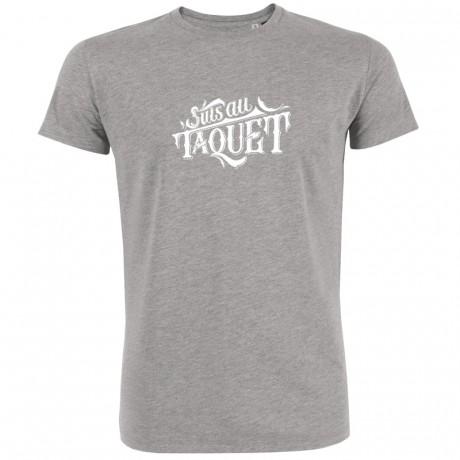 T-shirt suis au taquet
