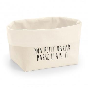 Vide-poches marseillais