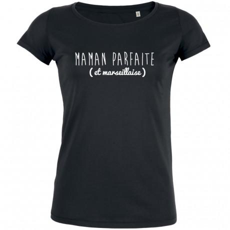 T-shirt maman parfaite