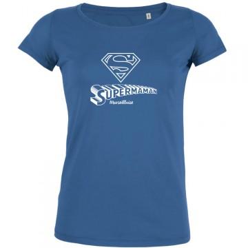 T-shirt super maman marseillaise