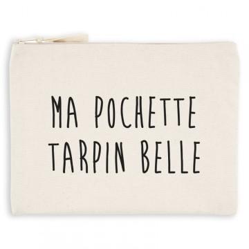 Pochette Tarpin belle