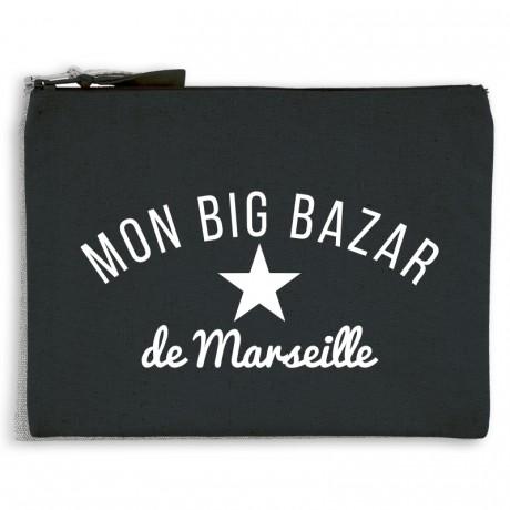 Pochette big bazar de marseille