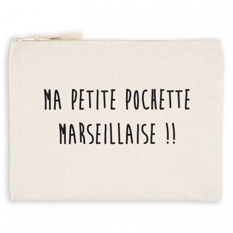 Ma petite pochette marseillaise