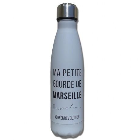 Gourde de Marseille