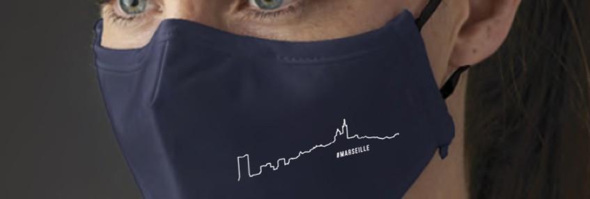 Masque barrière technique