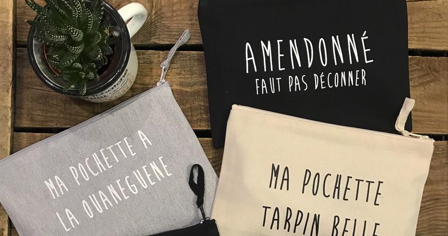 Pochettes Marseillaise